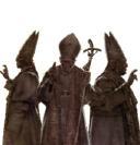 Vatican - Crimes Against Humanity (Rev. 17-18)