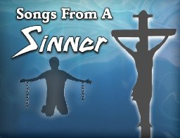 Grace - Only Available to Sinners!