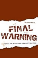 Final Warning Book at Cost?