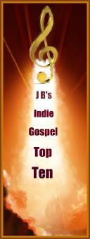 JB'S  INDIEGOSPEL TOP 20 !