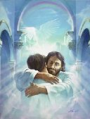 """""""WE ARE TRULY LOVED"""" BY DAVID MCMILLEN"""
