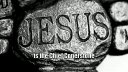 """""""JESUS, THE CHIEF CORNERSTONE"""" BY ANDREW WOMMACK"""