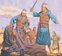 """""""HEROD'S FOLLY"""" BY ANDREW WOMMACK"""