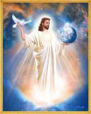 """PUT YOUR TRUST IN JESUS"" BY DAVID MCMILLEN"