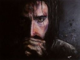 """""""HIS FATHOMLESS PAIN"""" BY ANDREW WOMMACK"""