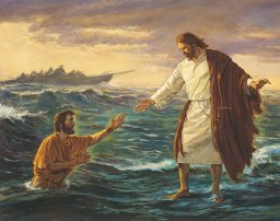 """""""HAVE YOU THE FAITH TO DO MIRACLES?"""" BY DAVID MCMILLEN"""