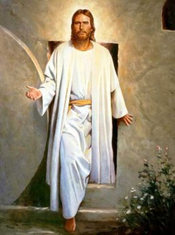 """""""JESUS HAS DONE IT ALL FOR US"""" BY DAVID MCMILLEN"""