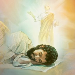 """""""JOSEPH WAS A MAN OF FAITH"""" BY ANDREW WOMMACK"""
