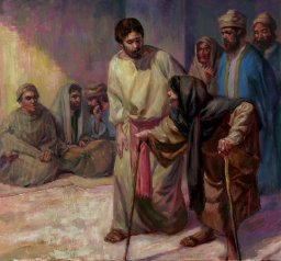 """""""REST IN HIS LOVE"""" BY ANDREW WOMMACK"""