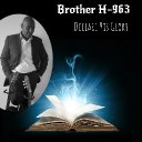 """Declare His Glory"" by Brother H-963 is a Remarkable Album To Download"