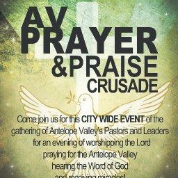 Antelope Valley Crusadel