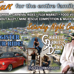 7th Annual Friends of Coal Auto Fair