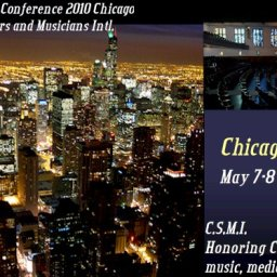 CSMI Christian Songwriters 2010 Chicago Conference
