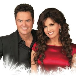 Donny & Marie Christmas in Toronto