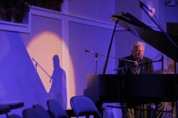 E. Pettersen Concert