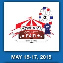 Powhatan County Fair