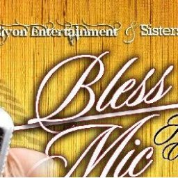 Christian Open Mic (NYC/NJ) Area -Bless the Mic Elyon