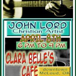 John Lord In Concert