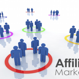 Affiliate Program - Official Launch