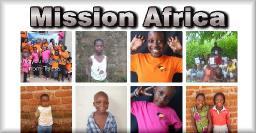 Ken Rich & Friends - Live in Africa