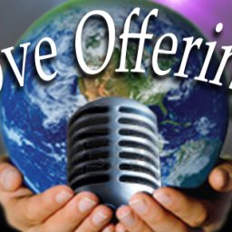 The Love Offering Tour - Dennis D' Amico