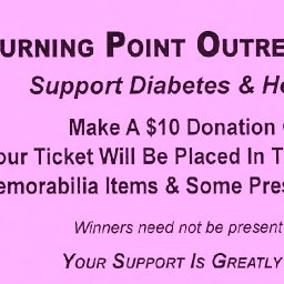 Support Diabetes & Heart disease
