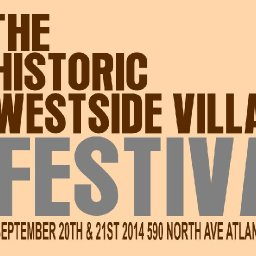 Historic Westside Village Festival Orientation 2014