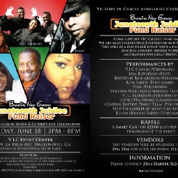 Juneteenth Jubilee and Fathers Day Celebration