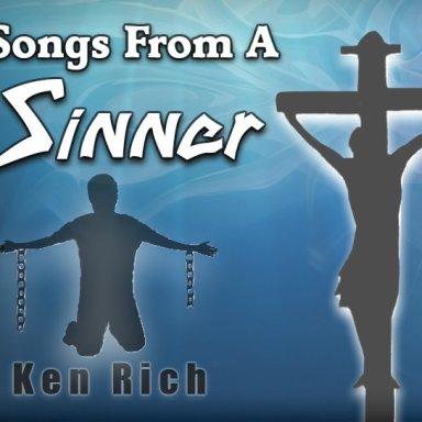 Songs from a Sinner - Lyrics
