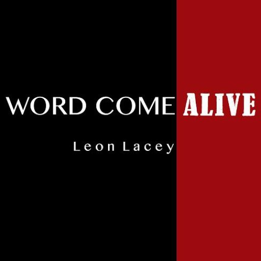 Word Come Alive by Leon Lacey