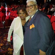Dorthry Norwood & Rance Allen