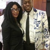 The Stellar All White Artist Affair Pastor David Wright & 1st Lady Wright.jpg