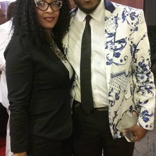 The Stellar All White Artist Affair Pastor David Wright & 1st Lady Wright