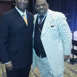 Daulton Anderson and Chairman of The Gospel Music Workshop of America (GMWA) Bishop Albert Jamison.jpg