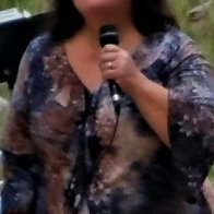 CINDY SINGING 2016 PINE VALLEY AMPITHEATER cropped