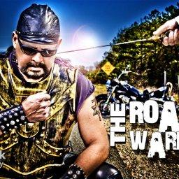 Ray Perez -The Road Warrior.jpg