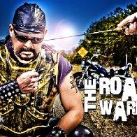 Ray Perez -The Road Warrior