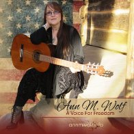 Ann M. Wolf - A Voice for Freedom