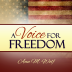 A Voice for Freedom - Album/CD