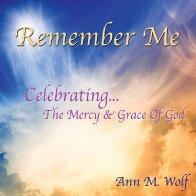 Remember Me - Album/CD