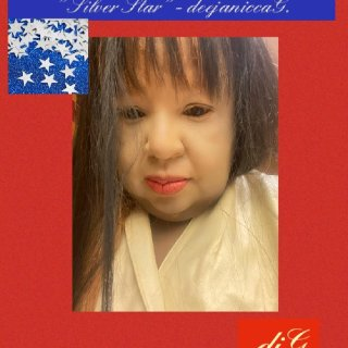 Silver Star cover photo - deejaniccaG. thumbnail