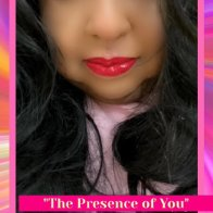 The Presence of You Cover Photo deejaniccaG.  - Copy