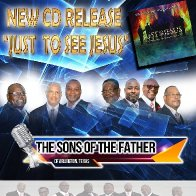 Flyer for Sons of the Father