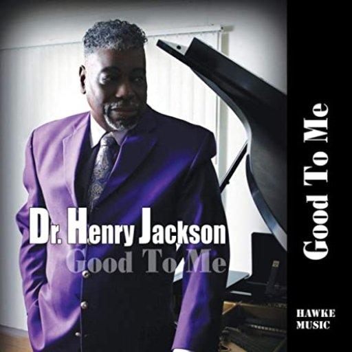 Good To Me Album Cover