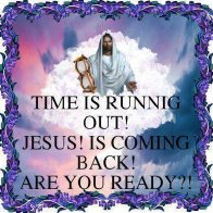 1479-Jesuscomingbackready