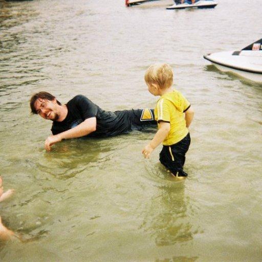 4556-ZackCaidenhavingfunSwimming
