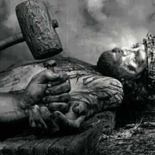 6794-jesus_being_naild_to_the_cross
