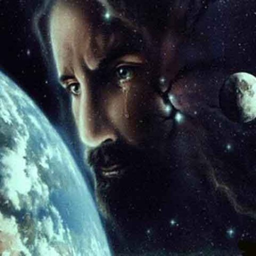 6795-jesus_looks_at_the_world_with_a_tear