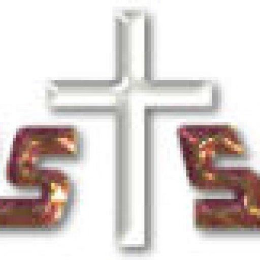 Jesus Christ saves