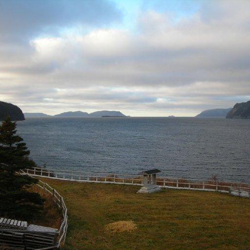 Cox,s Cove, NL Canada Nov 2009